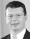 Director of Real Estate Policy at the British Property Federation,Ian Fletcher